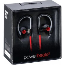 Beats by Dr. Dre Powerbeats 2 чёрный