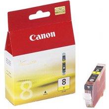 Canon Tindikassett CLI-8Y,kollane