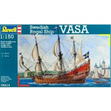 Revell Swedish Regal Ship VASA