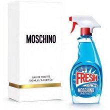 Moschino Fresh Couture EDT 50ml - туалетная...