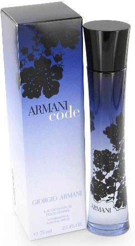 065e5abe602 Giorgio Armani Code Pour Femme Eau de Toilette 30ml - 01.ee