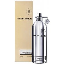Montale Paris Chypré - Fruité, EDP 100ml...