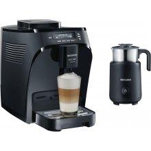 Кофеварка SEVERIN KV8081 Kaffeevollautomat...