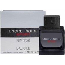 Lalique Encre Noire Sport, EDT 100ml...