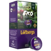 Капсулы Löfbergs Lila 16 x 8 гр кофе - EKO -...
