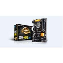 Emaplaat GIGABYTE GA-Z97-HD3 Sockel 1150 ATX