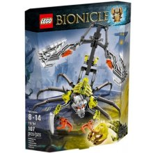 LEGO Bionicle Cranial scorpion