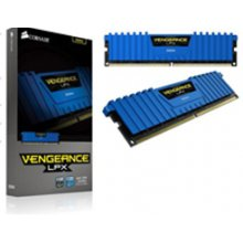 Mälu Corsair Vengeance LPX Blue 4x4GB...
