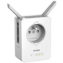 D-LINK Wireless Range Extender N300 With...