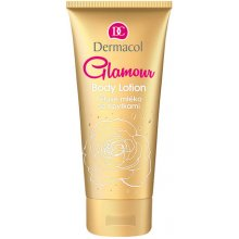 Dermacol Glamour с Glitters 200ml - лосьон...