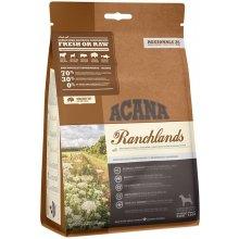Acana Regionals Ranchlands Dog 340 g