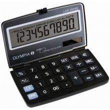 Kalkulaator Olympia LCD-1010E