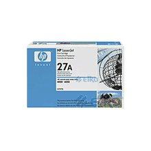 Тонер HP C4127A Toner чёрный