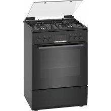 Плита BOSCH HXN390D60L Cooker