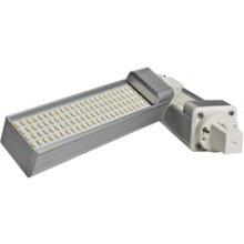 Silbersonne LED-G24, 2-PIN, 840, 11W, KLAR