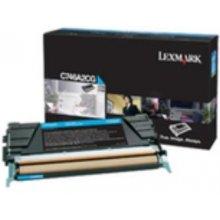 Tooner Lexmark C746A3CG, Laser, Lexmark C...