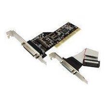 LogiLink Schnittstelle PCI Parallel 2x