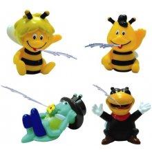 Lena Bath toy Maya the Bee 4 types