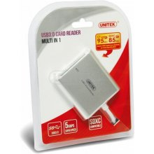 Kaardilugeja Unitek USB3.0 to Multi-In-One...