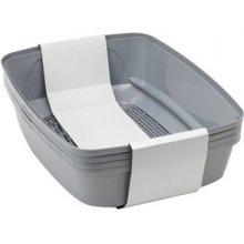 FLAMINGO Kassi WC (3-kihiline) Lift to Sift...