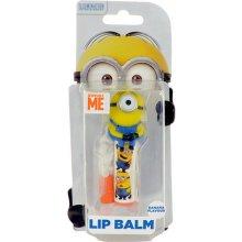 Minions 3D Lip Balm Banana, Cosmetic 4, 5g...