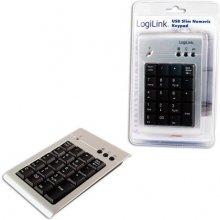 Клавиатура LogiLink Numpad ID0008