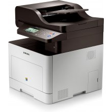 Принтер Samsung CLX-6260FW, Laser, Colour...
