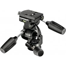Statiiv Manfrotto Standard 3-Way Head 808RC4