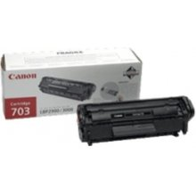 Тонер Canon 703 Toner black for LBP2900