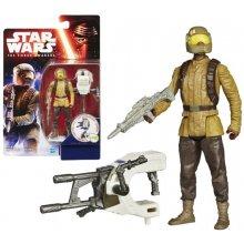 HASBRO SW E7 Figurki, Resistance Trooper