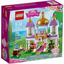LEGO Princess Royal Castle animals