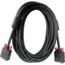 Unitek kaabel VGA HD15 M/M 3m, Premium...