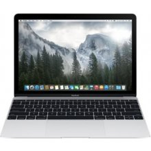 "Sülearvuti Apple MacBook 12"" MF865D/A OS X..."