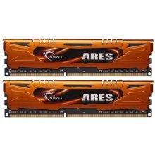 Оперативная память G.Skill DDR3 16GB PC 2133...