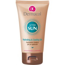 Dermacol After Sun Hydrating & Cooling Gel...