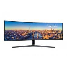 Samsung Displays Samsung Serie 8 124,5cm C49J890DKU 32:9 (49