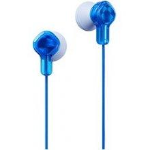 JVC HA-KD1-A-E blue