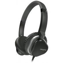 Creative Labs kõrvaklapid MA2400 Black