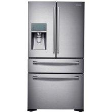 Холодильник Samsung SBS French Door