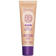 Rimmel London BB Cream 9in1 SPF15 Medium...