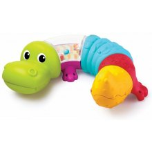 B-kids Sensory crocodile