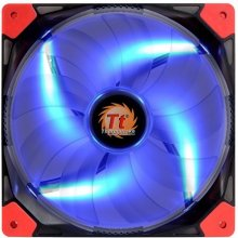 Thermaltake Case fan - Luna 14 LED Blue...