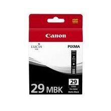 Tooner Canon PGI-29MBK Ink Matte-Black