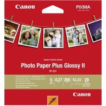 Canon Paber PP-201 13x13cm 20 lehte