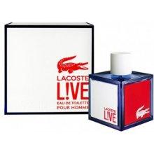 Lacoste Live EDT 60ml - tualettvesi meestele