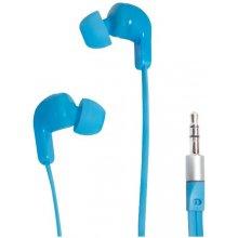 LogiLink HS0039 наушники стерео In-Ear синий