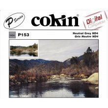 COKIN Filter P153 Neutral hall ND 4