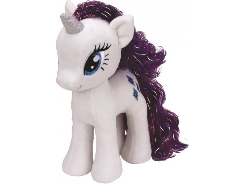 5eff86175c9 Meteor TY My little pony Rarity 41075 - OX.ee