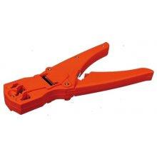 LogiLink Werkzeug Krimpzange RJ45 8P8C...