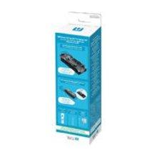 NINTENDO Wii U Remote зарядка Set